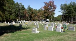 High Hills Cemetery