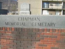 Chapman Memorial Cemetery