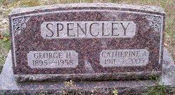 George H. Spencley