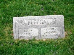 Margaret <i>Giffin</i> Fleegal