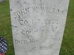 John W. Wilson