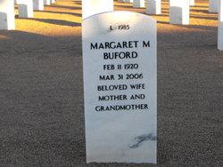 Margeret <i>McCullough</i> Buford