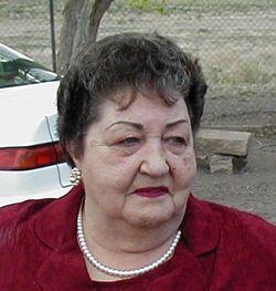 Ruby Carol <i>Wilcock</i> Nafus