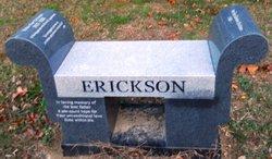 Elden Burt Erickson