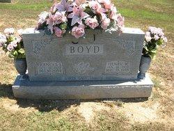 Frances <i>Rogers</i> Boyd