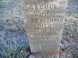 Rachel <i>Majors</i> Brammer