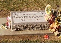 Genevieve <i>Arbuckle</i> Reynolds