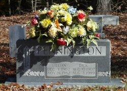 Lillian Pennington