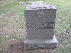Henry Althouse