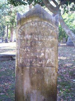 Elizabeth Fontaine <i>Humphreys</i> Bertron