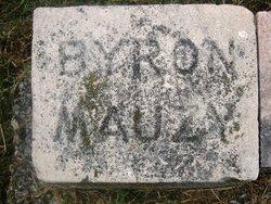 Byron Mauzy