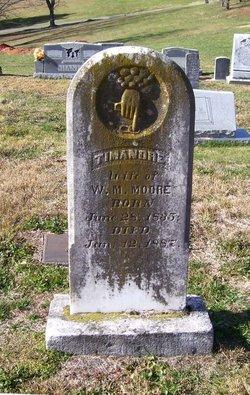 Timandre Moore