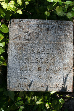 Leonard R Gilstrap