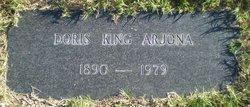 Doris <i>King</i> Arjona