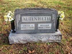 Louise <i>Kraft</i> Autenreith