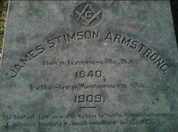 James Stimson Armstrong