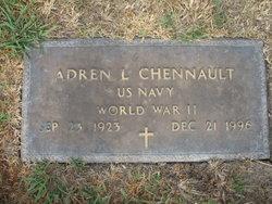 Adren L Chennault
