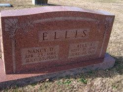 Nancy D <i>Phy</i> Ellis