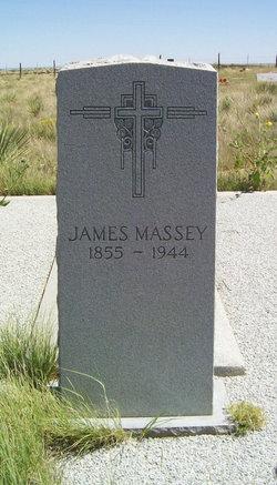 James Massey