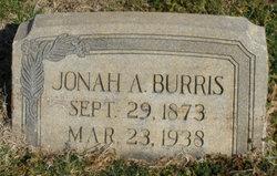Jonah Allen Burris