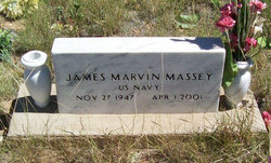James Marvin Massey