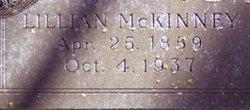 Lillian <i>McKinney</i> Cloyd
