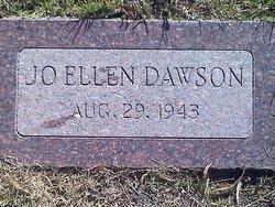 Jo Ellen Dawson