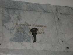 Dr Armin Fischer