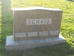 Frank William Schatz
