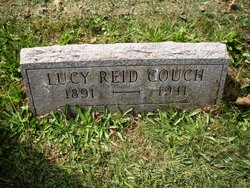 Lucy <i>Reid</i> Couch