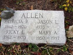 Patricia Rose Allen
