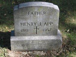 Henry J App
