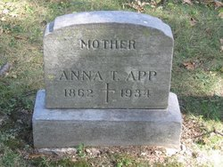 Anna T <i>Miller</i> App