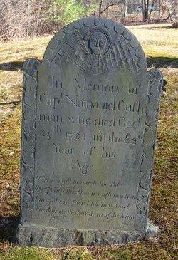 Capt Nathaniel Cushman
