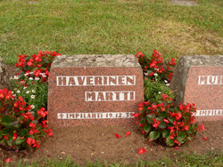 Martti Haverinen
