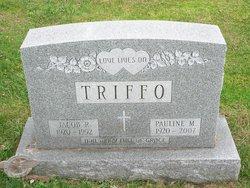 Jacob Rudolph Triffo