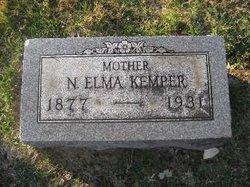 N Elma Kemper