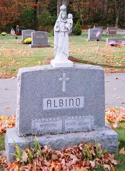 Anna Albino