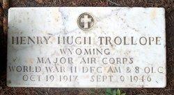 Henry Hugh Trollope