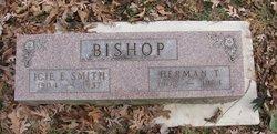 Icie Ellen <i>Smith</i> Bishop
