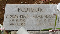 Grace Masayo Fujimori