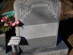 Mary Lou <i>Matchett</i> Blakeway