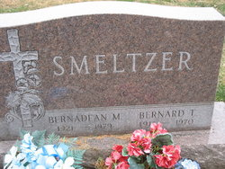 Bernard T. Smeltzer
