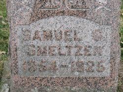 Samuel G. Smeltzer