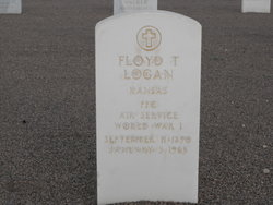 Floyd Thomas Logan, Sr