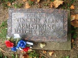 Vincent Alan Armstrong