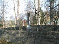 Sterling Abernathy Cemetery