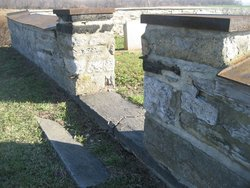 Kirby Burial Ground