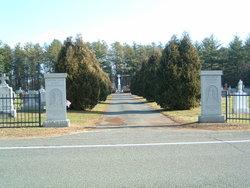 Our Lady of Czestochowa Cemetery
