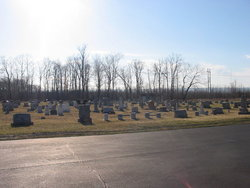 Saint Thomas Lutheran Cemetery